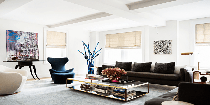 Best 22 tips for your living room design
