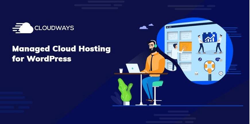Cloudways Hosting service