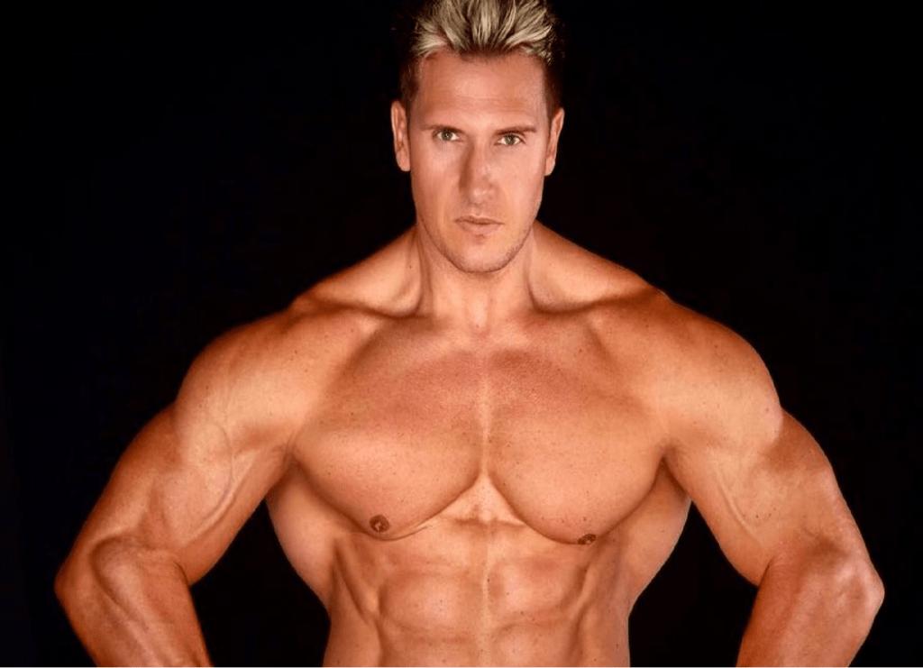 Natural bodybuilding construction
