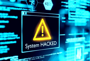 Cybersecurity attack what I doing