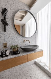 your home with a Happier Bathroom