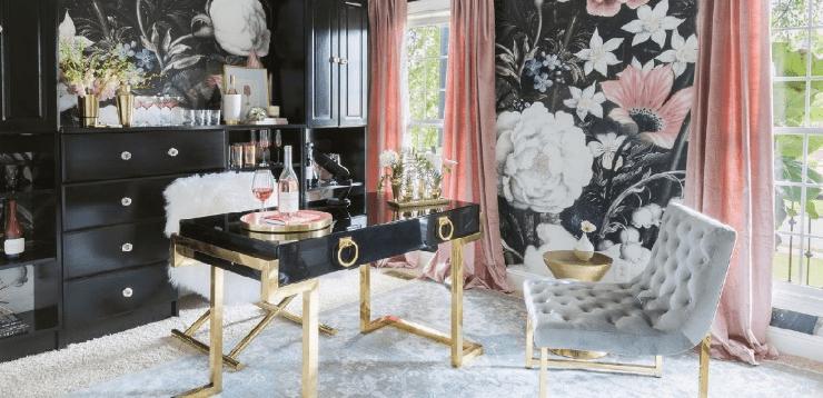 happy private area in your House Interior