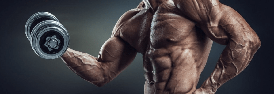 developing muscle In natural way