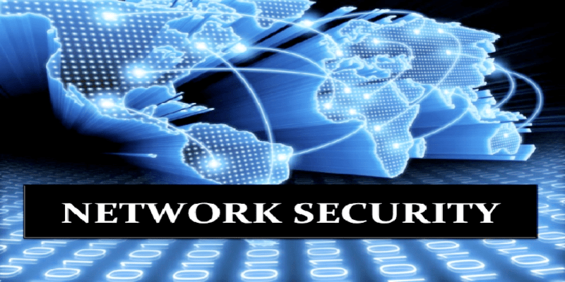 IT security network
