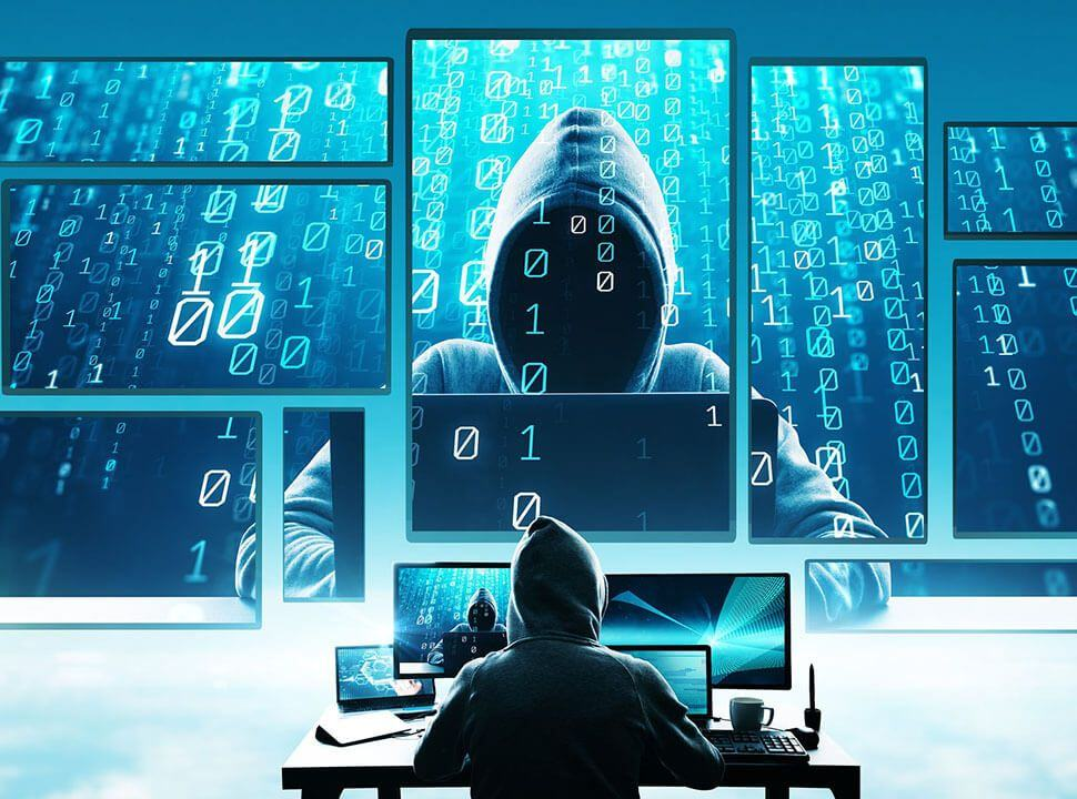 cybersecurity attacks Resons