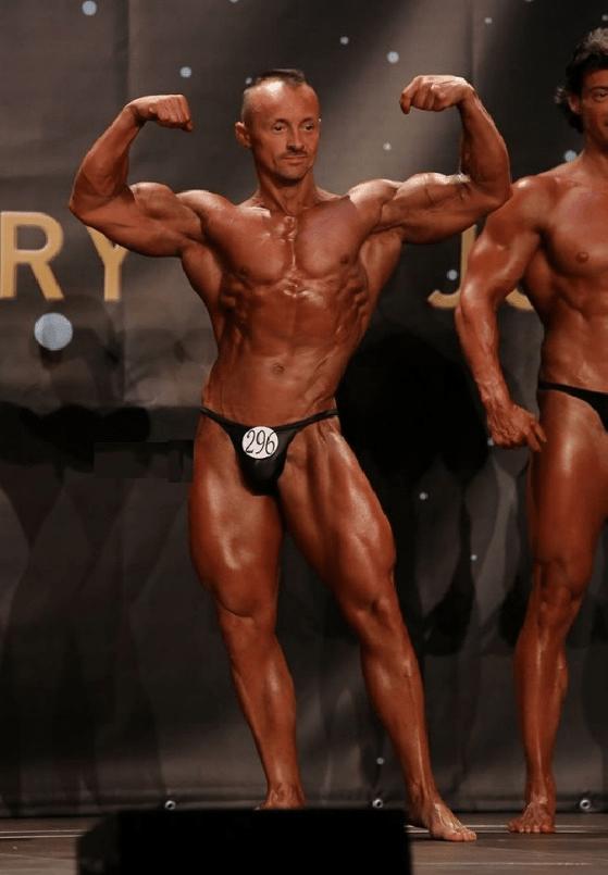 natural bodybuilding tips