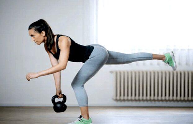fitness for girls
