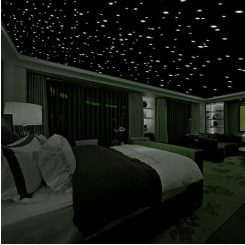 DAGOU Realistic Starry Sky