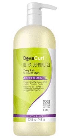 DevaCurl Defining Hair Gel