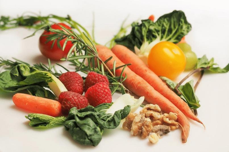Eat plenty of fruits