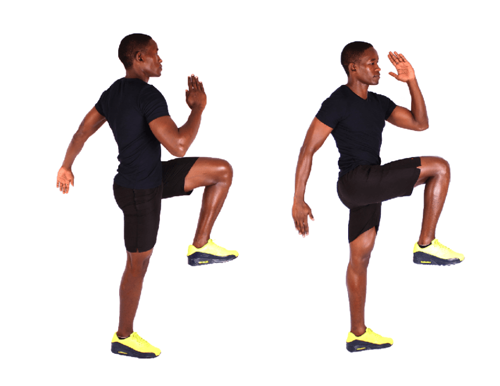 Tips for High Knees