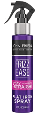 John Frieda Frizz Straightening Spray