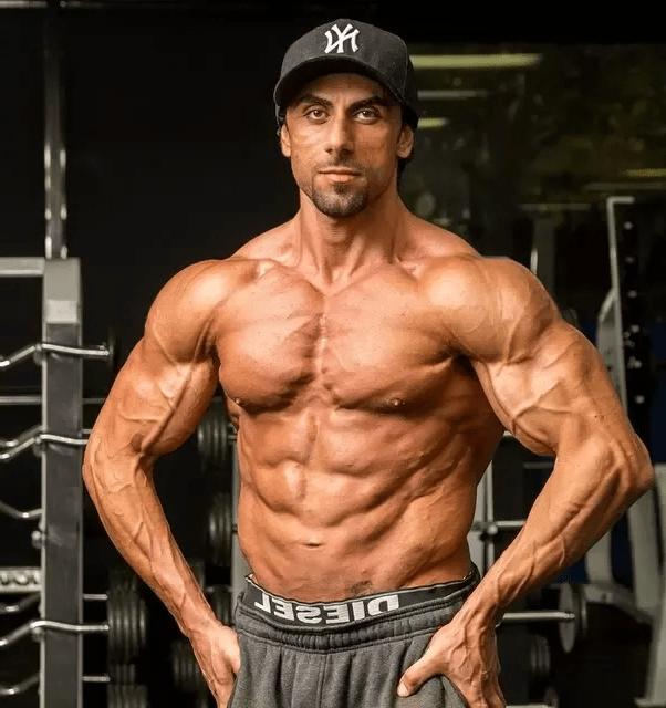 little work for bodybuilding