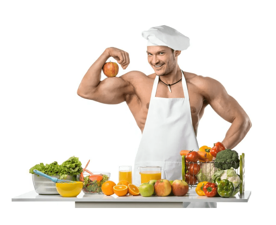 Nutrition Focus