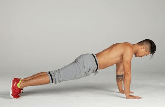 Plank tips