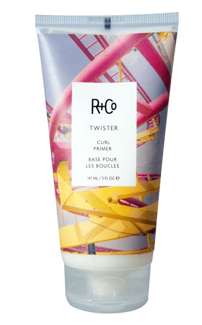 R+Co Twister Curl
