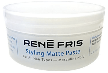 René Fris Best Matte Styling Paste