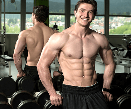 realistic hopes for bodybuilding