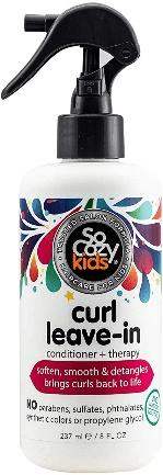 SoCozy Curl Let-In Conditioning