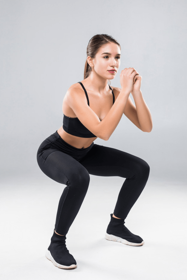 Squats Tips for the Fitness