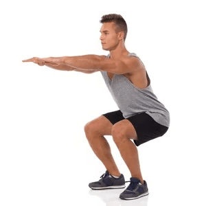 Tips for Squats