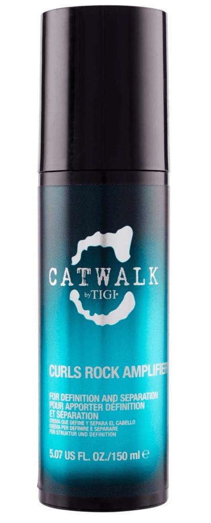 TIGI Catwalk Curl Amplifier