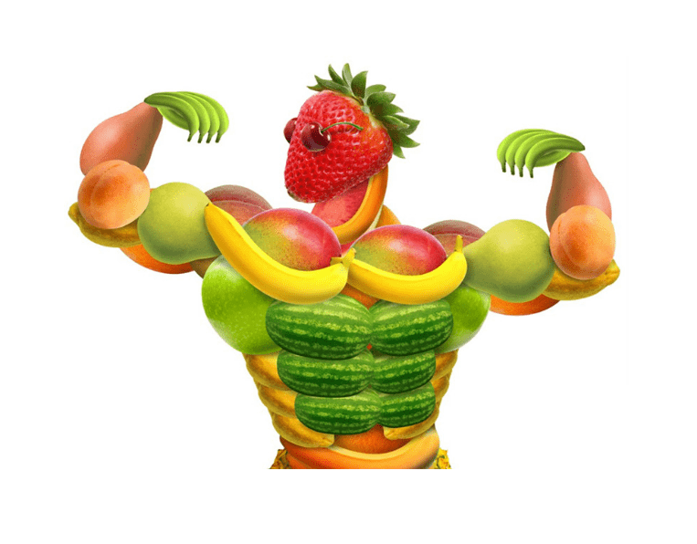 protein is good for building muscles
