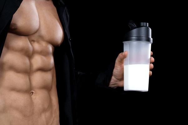 Have Milk