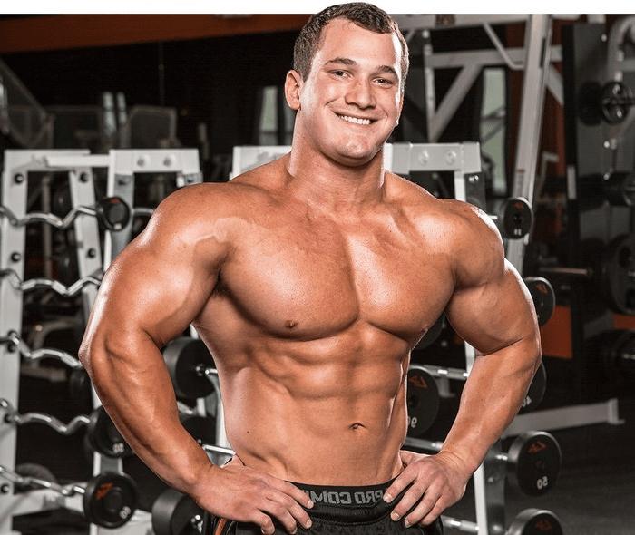 improve standard Level bodybuilding