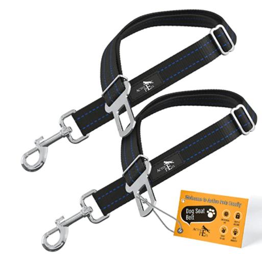 Active Pets Universal Dog Seatbelt