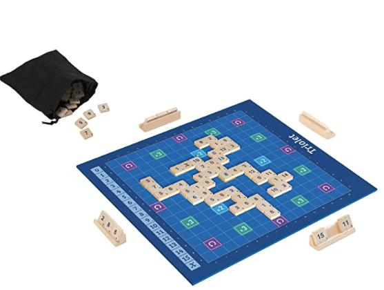 Gigamic - Triolet - Board Game