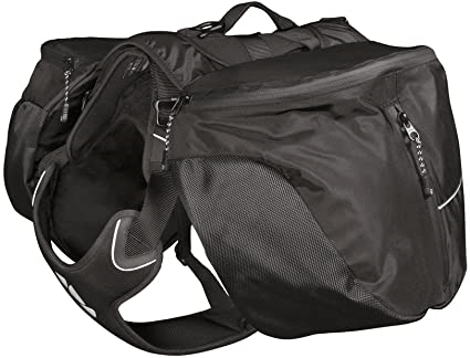 Hurtta Trail Dog Backpack Dog Gears