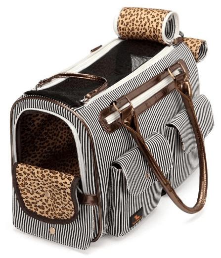 Kenox Dog Handbag