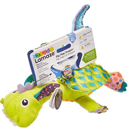 Lamaze Chroma Chameleon