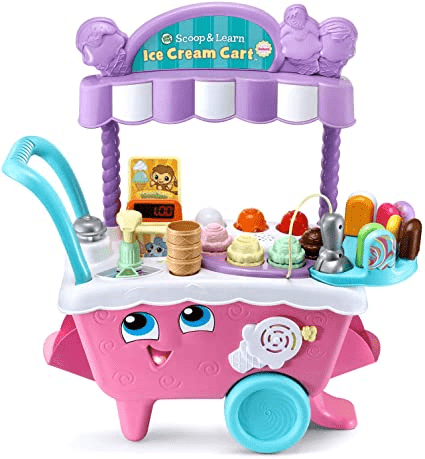 LeapFrog Scoop and Learn Ice Cream
