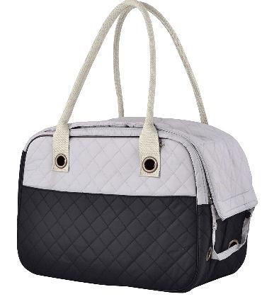 MG Collection Travel bag