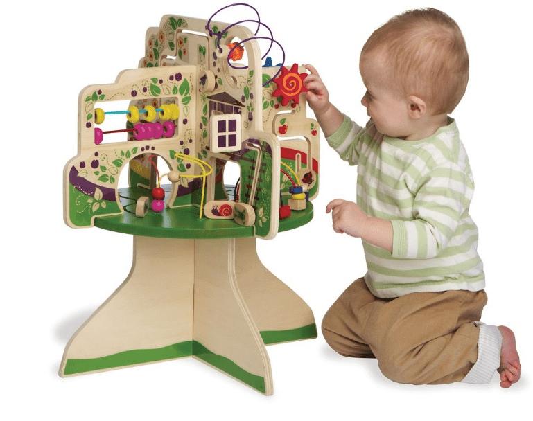 Manhattan Toy Tree Top
