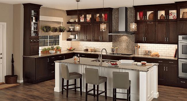 Merillat kitchen