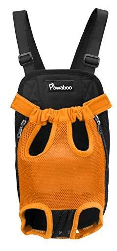 PAWABOO Doggie Bag