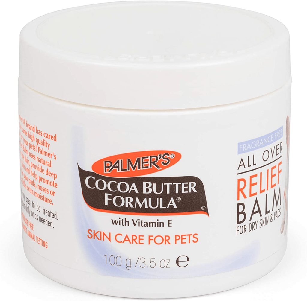Palmer's Cocoa Butter Fragrance
