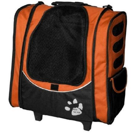 Pet Gear Doggie Bag