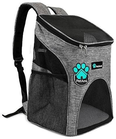 PetAmi Premium Doggie Bag