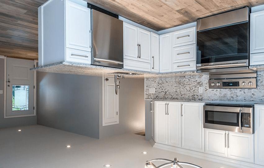 Terminology  Kitchen Cabinets