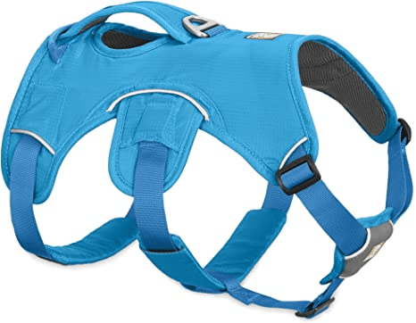Multi-Use Support Dog Harness