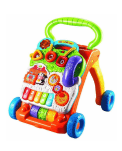 VTech Sit-to-Stand Learning Walker Baby Toys