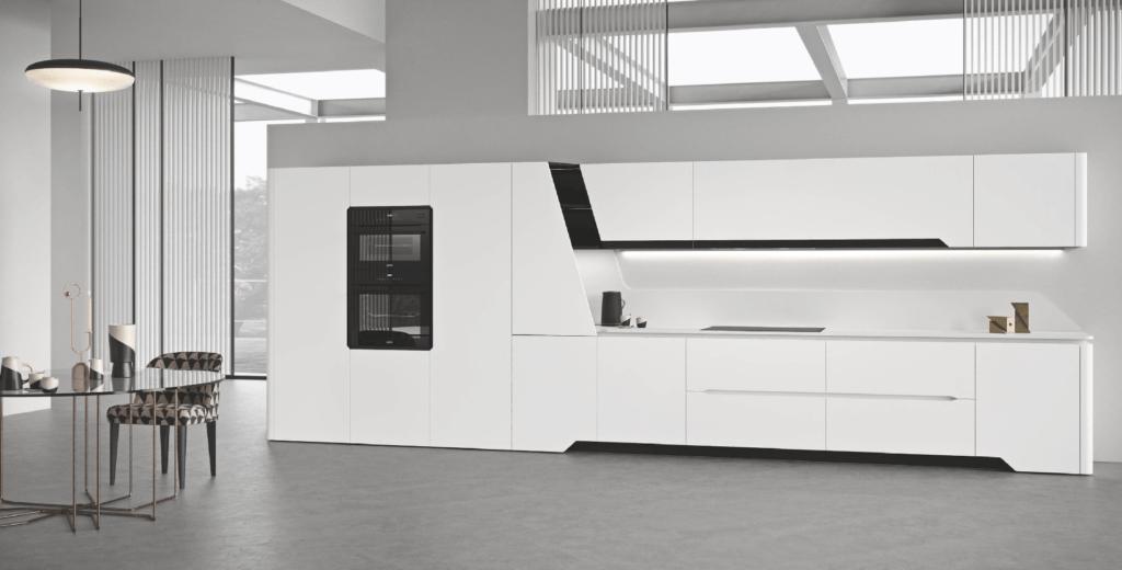 Snaidero kitchen cabinets