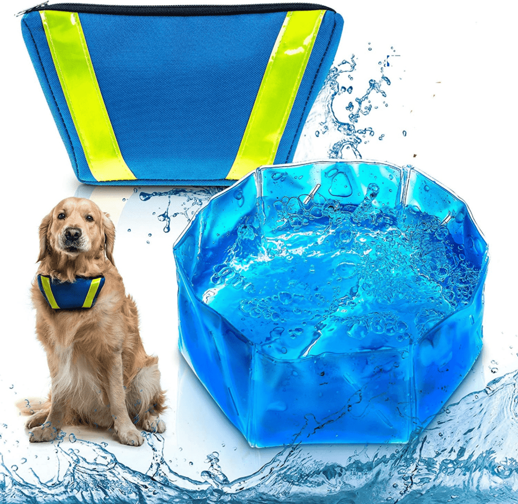 Cooling Water Bowl