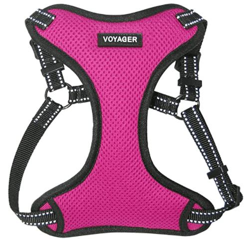 Voyager Step-In Flex Dog Harness
