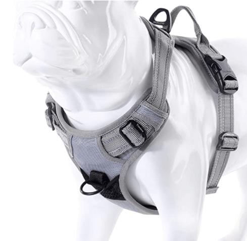 juxzh Truelove Soft Front Dog Harnesses