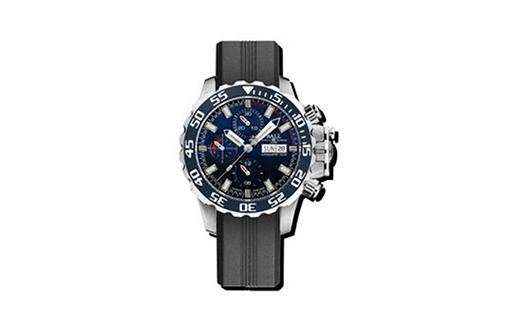 Hydrocarbon AeroGMT Watches